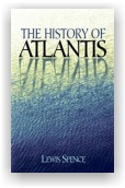 Lewis Spence: The History of Atlantis