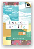 Colleen Deatsman: Energy for Life