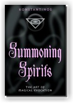 Konstantinos: Summoning Spirits