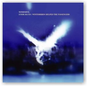 Nosesoul: Ethik Blues / Winterbirds Helped The Passengers (CD+DVD)