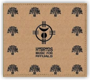 Hybryds: Music for Rituals (2CD)