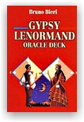 Gipsy Lenormand Oracle