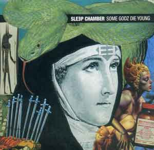 SLEEP CHAMBER: SOME GODZ DIE YOUNG (CD)