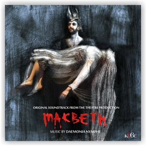 Daemonia Nymphe: Macbeth (CD)