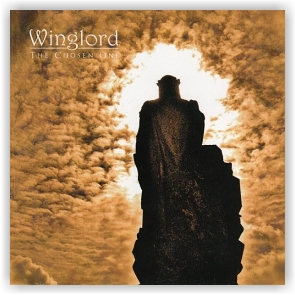 Winglord ‎– The Chosen One (CD)