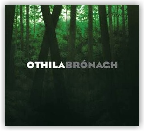 Othila: Brònagh (CD+BOOK+4 Ex-Libris limited box)