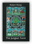The Jungian Tarot (booklet + karty)