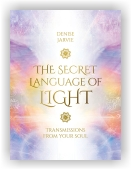 The Secret Language of Light Oracle (kniha + karty)
