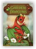 Field Guide To Garden Dragons (kniha + karty)