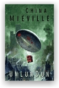 Miéville China: Un Lun Dun