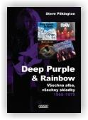 Pilkington Steve: Deep Purple & Rainbow