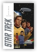 Tipron Scot, Tischman David: Star Trek