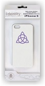 Kryt pro iPhone 5: Wicca