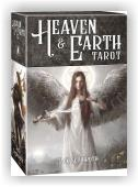 Heaven&Earth Tarot Kit (kniha + karty)