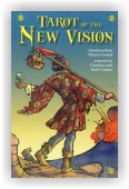 Tarot of the New Vision (kniha + karty)