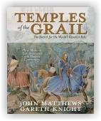 John Matthews, Gareth Knight: Temples of the Grail