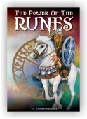Voenix: Power of the Runes (booklet + karty)