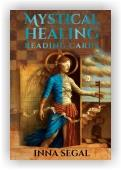 Mystical Healing Reading Cards (kniha + 36 karet)