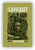 Howard Phillips Lovecraft: Volání Cthulhu II.