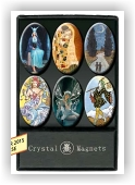 Crystal Magnets Kit - Classics