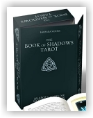 BOOK OF SHADOWS TAROT COMPLETE EDITION (kniha + 2x karty)