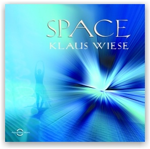 Klaus Wiese: Space (CD)