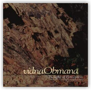Vidna Obmana: Twilight of Perception (CD)