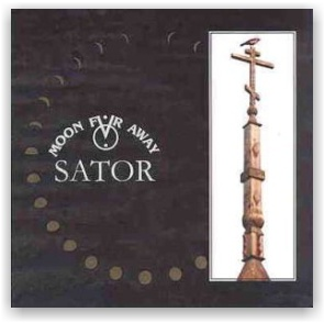 MOON FAR AWAY: Sator (CD)