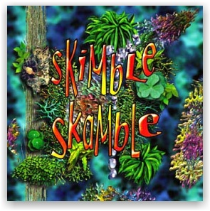 Chris & Cosey: Skimble Skamble (CD)