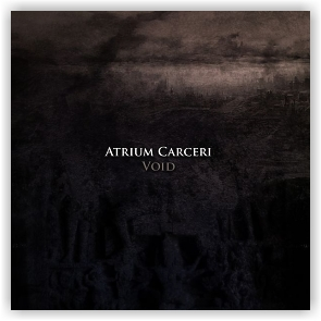 Atrium Carceri: Void (CD)