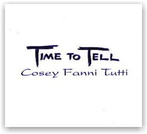 Cosey Fanni Tutti: Time To Tell (CD)