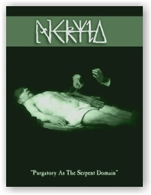 NEKYIA: Purgatory As The Serpent Domain (ltd. CD)
