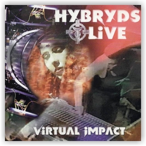 HYBRYDS: Virtual Impact (CD)