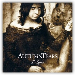 AUTUMN TEARS: Eclipse (Digipak CD)