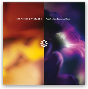 Cymphonic & Vintage H: Post Mortem Investigations (CD)