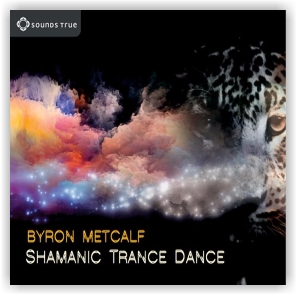 Byron Metcalf: Shamanic Trance Dance (CD)