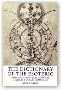 Nevill Drury: Dictionary of the Esoteric