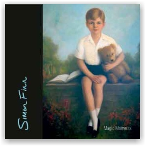 Simon Finn: Magic Moments (CD)