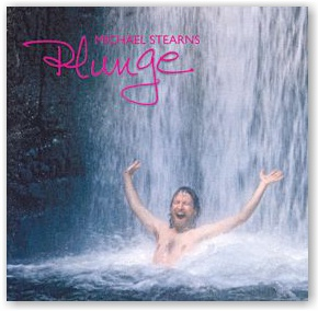 Michael Stearns: Plunge (CD)