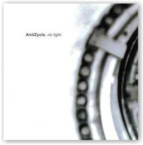 AntiZycle: No Light (CD)