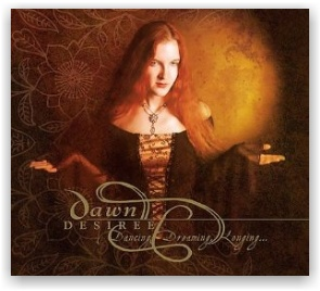 Dawn Desiree: Dancing, Dreaming, Longing... (Digipak CD)