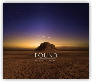 David Helpling & Jon Jenkins: Found (CD)