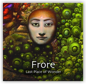 Frore: Last Place of Wonder (CD)