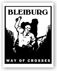 Bleiburg: Way Of Crosses (CD)