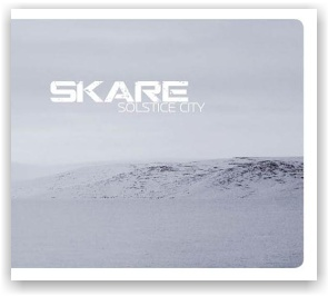Skare: Solstice City (CD digipack)
