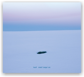 Loscil: coast/range/arc (CD digipack)