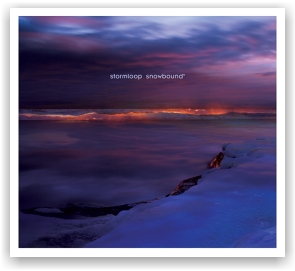 Stormloop: Snowbound* (CD digipack)