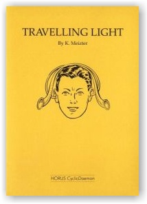 K. MEIZTER: Travelling Light (CD)