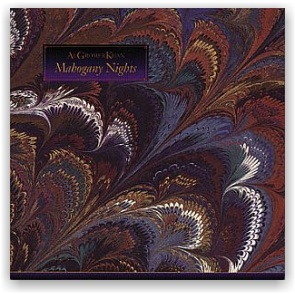 Al Gromer Khan: Mahogany Nights (CD)