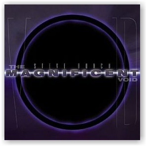Steve Roach: The Magnificent Void (CD)